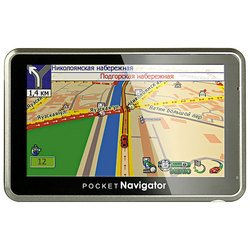 Pocket Navigator MC-500