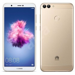 Huawei P smart 32GB Dual Sim (золотистый) :::