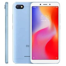 Xiaomi Redmi 6A 2/32GB (голубой) :::