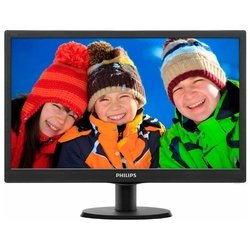 Philips 193V5LSB2 (10/62) (черный)