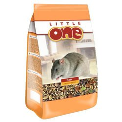 Корм для крыс Little One Rats