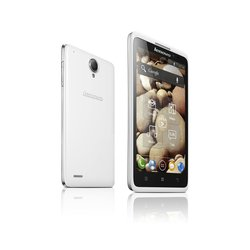 Lenovo IdeaPhone S890 (белый) :::