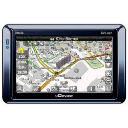 xDevice microMAP Imola DeLUXE