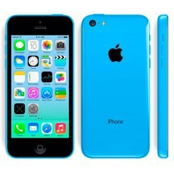 Apple iPhone 5C 16Gb (голубой) :