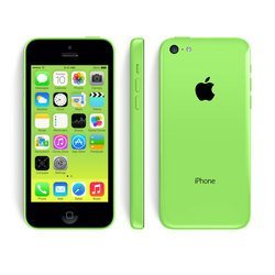Apple iPhone 5C 16Gb (зеленый) :