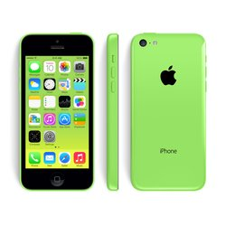 Apple iPhone 5C 32Gb (зеленый) :