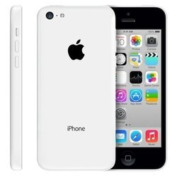 Apple iPhone 5C 16Gb (белый) :::