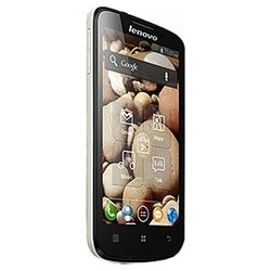 Lenovo IdeaPhone A800 (белый) :