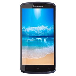 Lenovo IdeaPhone S920 (синий) :