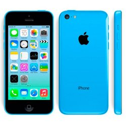 Apple iPhone 5C 32Gb (голубой) :::