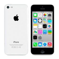 Apple iPhone 5C 32Gb (белый) :::