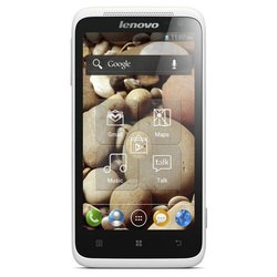 Lenovo IdeaPhone S720 (белый) :