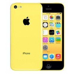 Apple iPhone 5C 32Gb (MF093ZP/A) (желтый) :::