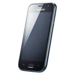 Samsung i9003 Galaxy S scLCD 4GB (Black)
