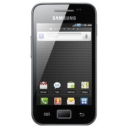 Samsung Galaxy Ace S5830 (черный) :