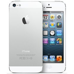 Apple iPhone 5 64Gb (MD663) (белый) :