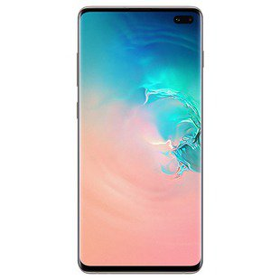 Samsung Galaxy S10+ 12/1024GB (белый)