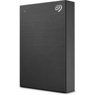 Seagate Backup Plus 5Tb (STHP5000400) (черный)