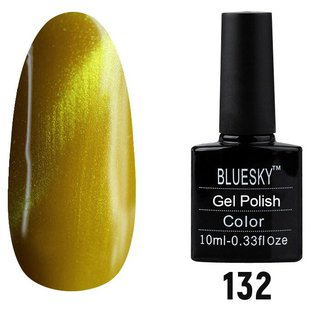 Гель-лак Bluesky Cat Eye 10