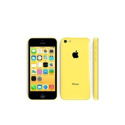 Apple iPhone 5C 8Gb (желтый) :::
