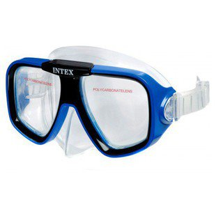 Маска для плавания Intex Reef Rider 55974