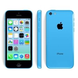 Apple iPhone 5c 8GB (синий) :::