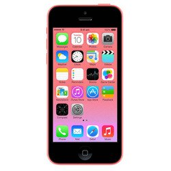 Apple iPhone 5c 8GB (розовый) :::