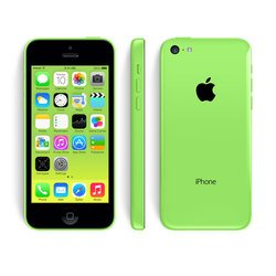 Apple iPhone 5C 8Gb (зеленый) :