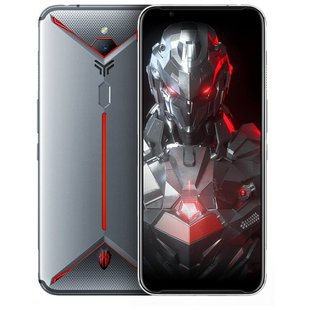 Nubia Red Magic 3s 8/128GB (серый)