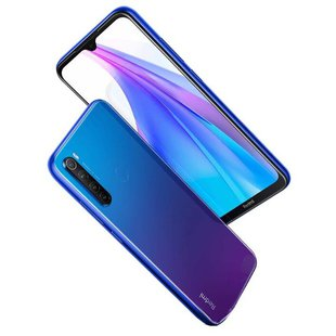 Xiaomi Redmi Note 8T 4/64GB (синий)