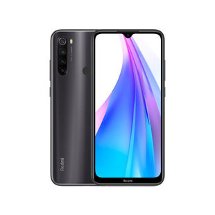 Xiaomi Redmi Note 8T 3/32GB (серый)