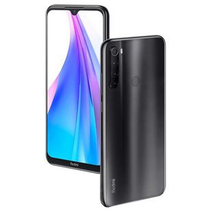 Xiaomi Redmi Note 8T 4/64GB (серый)