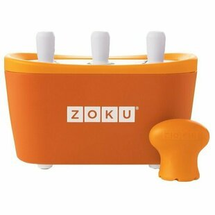 Форма для мороженого ZOKU Triple Quick Pop Maker ZK101
