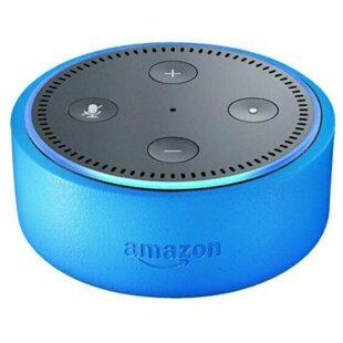 Умная колонка Amazon Echo Dot Kids Edition