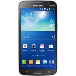 Samsung Galaxy Grand 2 SM-G7102 Duos (черный) :
