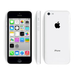 Apple iPhone 5C 8Gb (белый) :