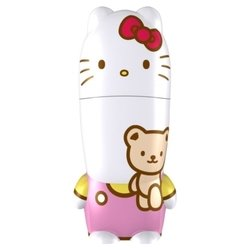 Mimoco MIMOBOT Hello Kitty Teddy Bear 8GB
