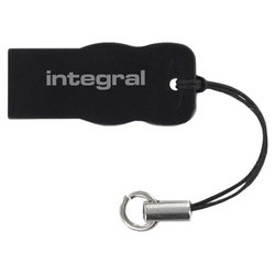 Integral USB 2.0 UltraLite Flash Drive 8GB