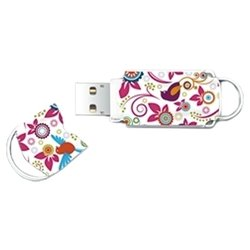 Integral USB 2.0 Xpression 4GB