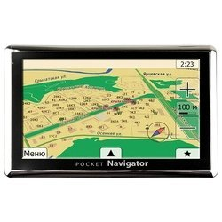 Pocket Navigator MC-510