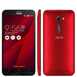 ASUS Zenfone 2 32Gb (ZE551ML-6C149RU) (красный) :::