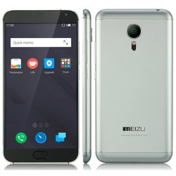 Meizu MX5 16Gb (серый) :