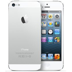 Apple iPhone 5 32Gb (белый) :