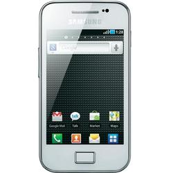 Samsung Galaxy Ace S5830 (белый) :::