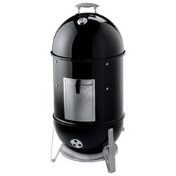 Weber Smokey Mountain Cooker 47 см