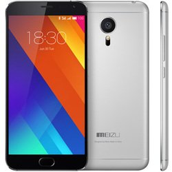 Meizu MX5 16Gb M575H (серо-черный) :::