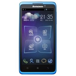 Lenovo IdeaPhone S890 (синий) :::