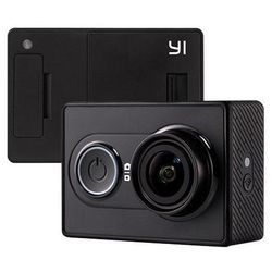 Xiaomi Yi Action Camera Basic Edition (черный) :::